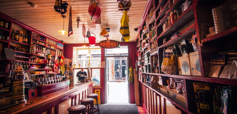 Mary\'s Bar & Hardware Shop | 8 Wicklow Street, Dublin 2